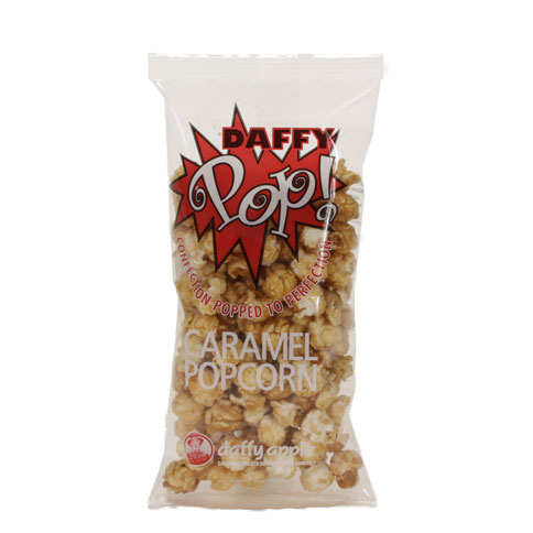 Daffy Pop Caramel Corn