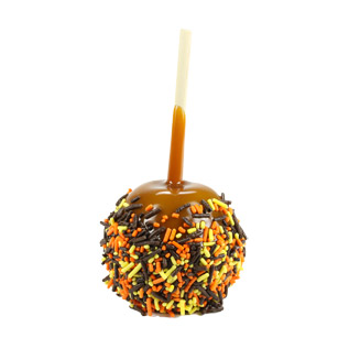 Caramel Apples - Fall Festival